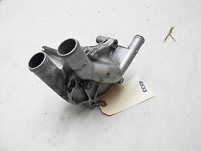 Honda Water pump assy USED 19200-MEL-020 #4533