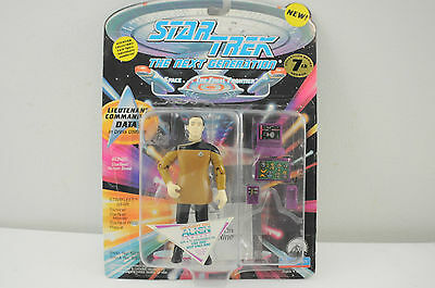 Star Trek The Next Generation Data Action Figure by Playmates