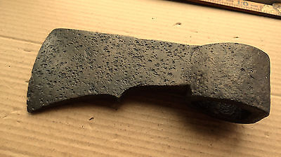 Good Medieval Axe Tool Head 12-15 AD Kievan Rus
