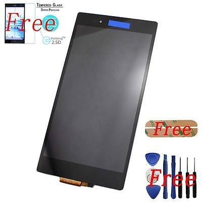 LCD Display+Touch Screen Digitizer For Sony Xperia Z Ultra XL39H C6802 C6833