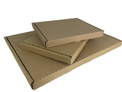 Maxibrief- & Large letter Boxes Box Post cardboard DIN A6 B6 A5 A4 B4