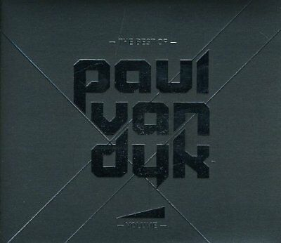Paul Van Dyk - Best Of Paul Van Dyk [CD]