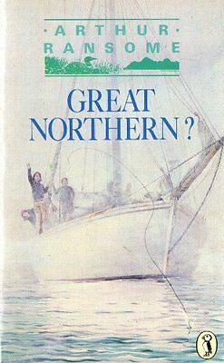 Great Northern? (Puffin Books) By Arthur Ransome. 9780140304923