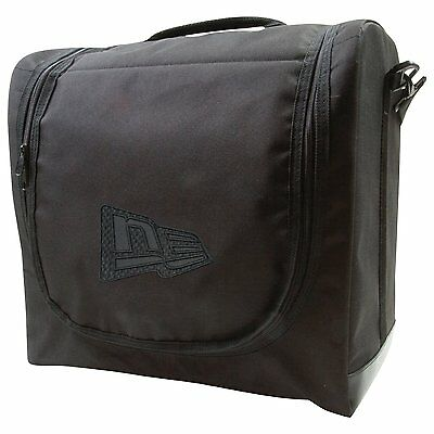 New Era Black 24 Cap Carrier (10112874) [Holds and Protects up to 24 Caps] NEW