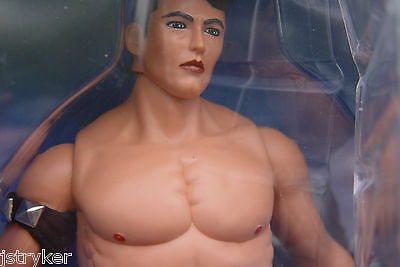 The Jeff Stryker Action Figure. NIB 12 inch action figure, buy direct from Jeff