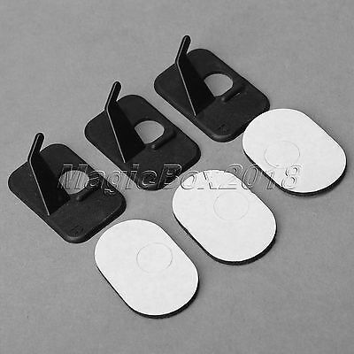 3x Replacement Archery Arrow Rests For Hunter Outdoor Hunting Recurve Bow Arrows