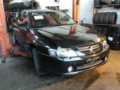 HOLDEN COMMODORE,CREWMAN ENGINE 5.7 V8, 225kW, SS, VY, 10/02-08/04