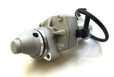 2 Bolt AM6 Starter Motor Made in Italy for Rieju MRT 50, RS 50