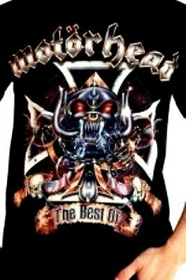 Motorhead - The Best Of -  T-Shirts