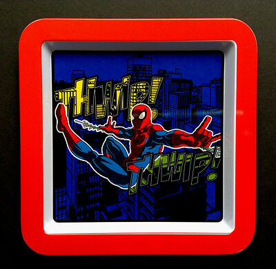 DISNEY Store MEAL TIME MAGIC Collection SPIDERMAN PLATE NEW