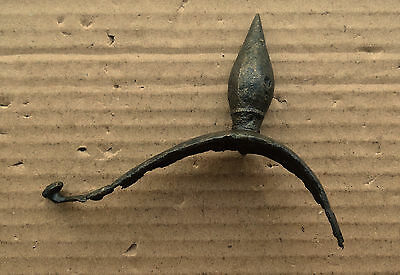 Nice Medieval Spur for Horse 8-10 AD Kievan Rus