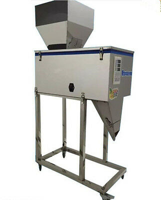 Semi-auto1200G weighing/filling powder Machine,chemical Powder filler for food A