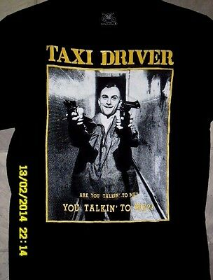 Taxi Driver - You Talkin' To Me?! -   Movie T-Shirts