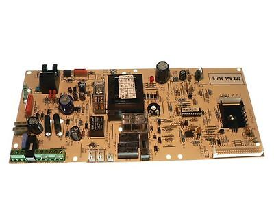 WORCESTER 24i RSF PRINTED CIRCUIT BOARD PCB 87161463000