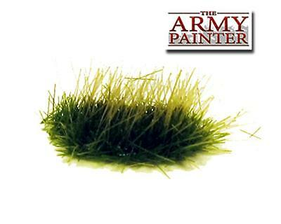 Army Painter Battlefields: Ciuffi d'Erba Tipo Selvatico / Wilderness Tuft 6mm
