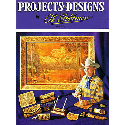 Projects & Designs Book
