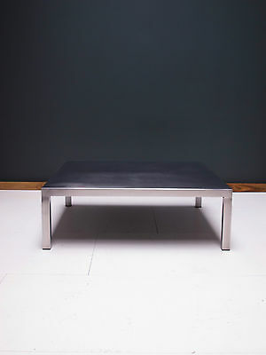 Table basse Maria Pergay vintage french design