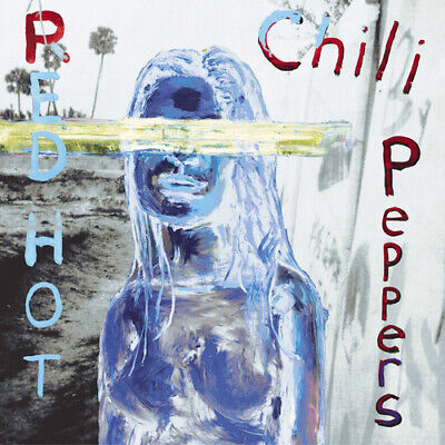 Red Hot Chili Peppers : By the Way CD (2002)
