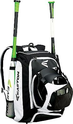 EASTON WALK-OFF BACKPACK WHITE/BLACK, brand NEW