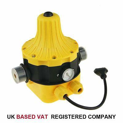 151021 Automatic Shower Booster Water Pump Pressure Control Adjustable Switch