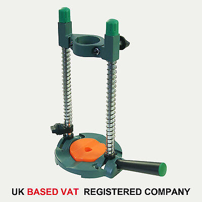 105416 Hands free Universal Mobile Hand Drill Stand, Pipe Drilling Guide