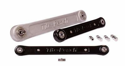 "Tite-Reach PROFESSIONAL Automotive Extension Wrench 3 Pack 1/2"" 1/4"" 3/8"""