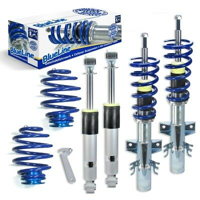 VW Transporter T5 - JOM 741094 Blueline Performance Suspension Coilovers Kit