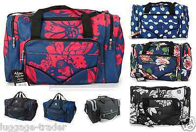 Ryanair Sport Camp Luggage Gym Cabin Travel Holdall Grip Maternity Easyjet Bag