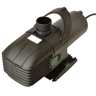 Hailea T8000 Filter Water Pump - Koi / Fish Pond