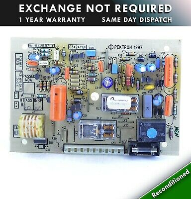 Baxi 100He Boiler Ignition Pcb 241838 Come With 1 Year Warranty