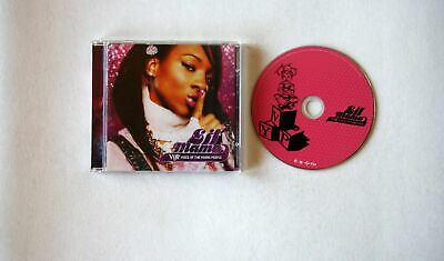 Lil Mama VYP - Voice Of The Young People EU CD 2008 Hip Hop / Pop Rap