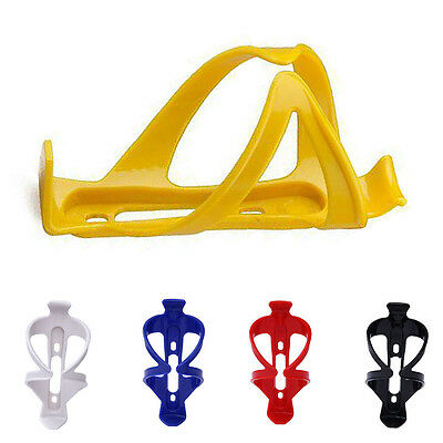 Rack Holder Cycle Plastic Cycling Bike Traveling Bicycle Sport Water Bottle