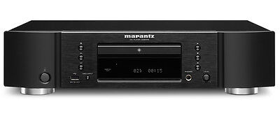 Marantz CD6006 Hi-Fi Single Disc CD Player. w/HDAM-SA2 Headphone Amp. Brand New