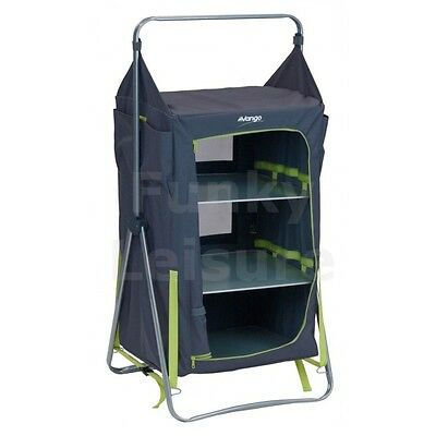 Vango Mammoth Collapsible Storage Unit for Tents & Awnings