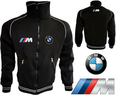 BMW MPower Embroided Black 3 Layer Softshell Regatta Branded Jacket Coat ahVUs