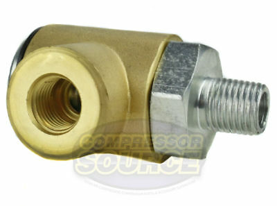 New Goodyear 3/8'' Air Hose Reel replacement Inlet Swivel Assembly 99011 Fitting
