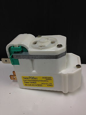 Genuine LG Fridge Defrost Heater Element GR-432SF GR-432SFA GR-482SF GR-482SFA