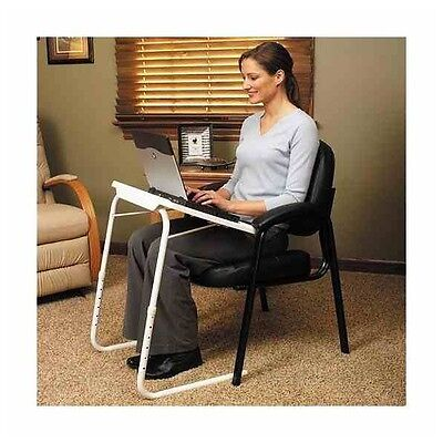 Mesa Table Mate 2 Bandeja Para Ordenador Portatil Plegable Auxiliar Tablemate ..