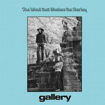 GALLERY - The Wind That Shakes The Barley - LP Guerssen