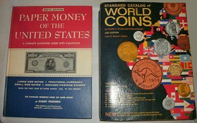 1980s Coin Dealer's Reference Library 23 VOLUMES - GOLD, SILVER & PAPER MONEY