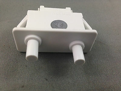 Whirlpool Samsung  Fan & Light Switch Da34-10122C Wrn28Rwg6  Wrx38Rwh6  Wrn38Nwf