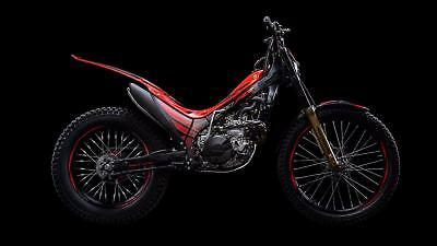 Montesa Honda Cota MRT300R, 300RR £7499 0% Finance Trials Bike