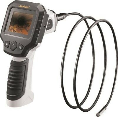 Laserliner VideoScope One Compact Inspection Camera 1.5m