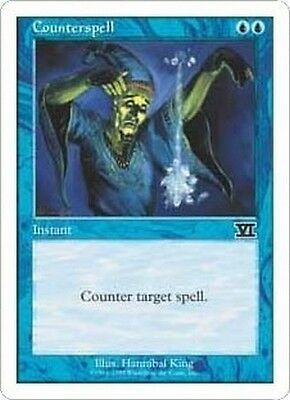 Contromagia - Counterspell MTG MAGIC BRB Battle Royale English