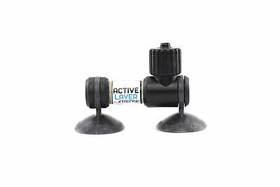 Bazooka Atomizer CO2 Diffuser - 50mm for Aquariums up to 80L