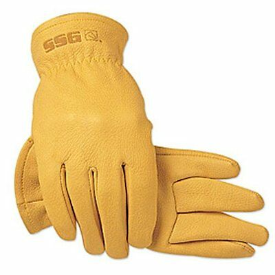 SSG The Rancher Glove Style 1600 - Natural - 11