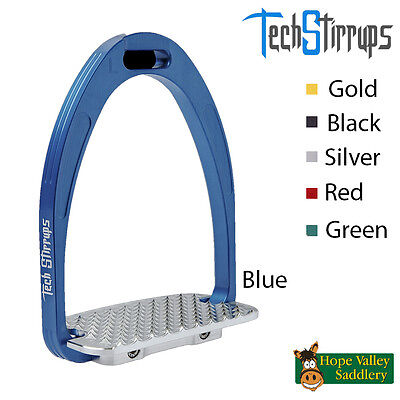 Tech Anthea Stirrups **FREE UK SHIPPING**