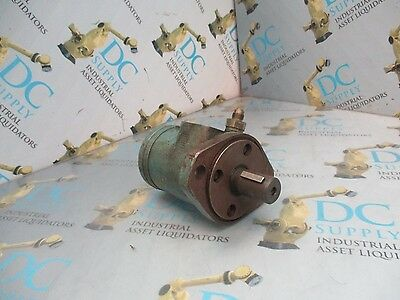 Eaton Char-Lynn 101 1025 007 H Series General Purpose Hydraulic Motor #2