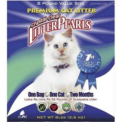 Ultrapet Company Inc Litter Pearls 7 Livre 10070-10074