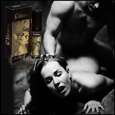 CLIMAX Super Delay Spray For Men HOLD your love for LONGER DURATION